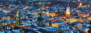 Попутные грузоперевозки Киев - Львов - Киев